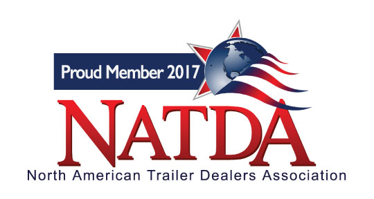 north carolina trailer sales NATDA member