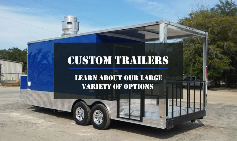 custom trailers blog nc trailers