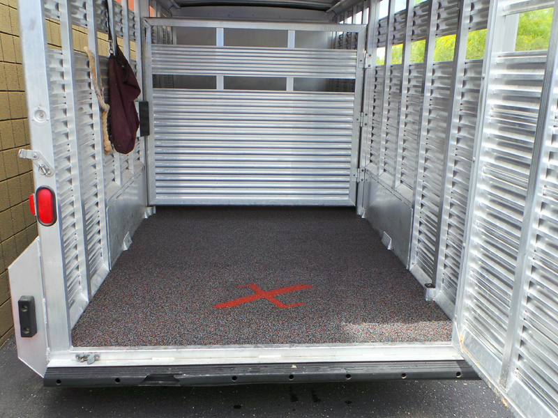 How To Replace The Floor of a Horse Trailer