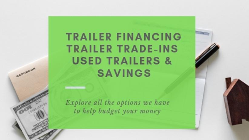 trailer financing and savings blog