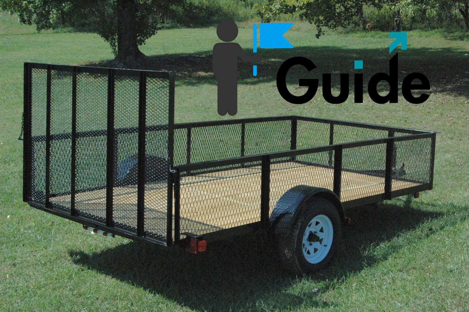 Utility Trailer Buying Guide